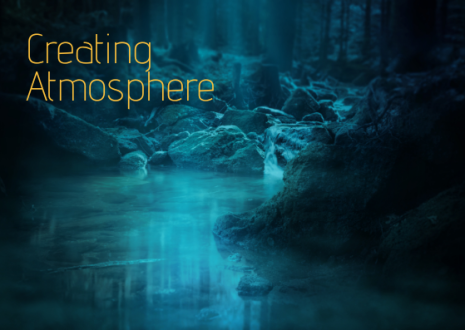 Creating Atmosphere