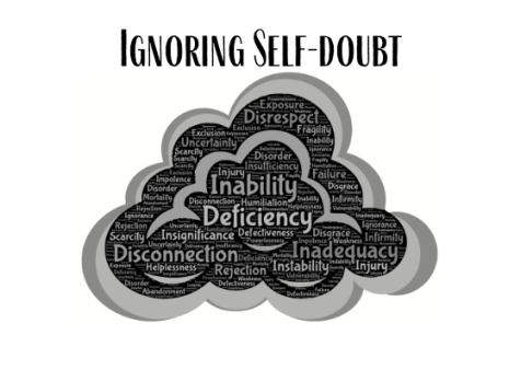 Ignore Self-doubt!