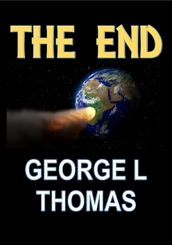 The End - Story Cover