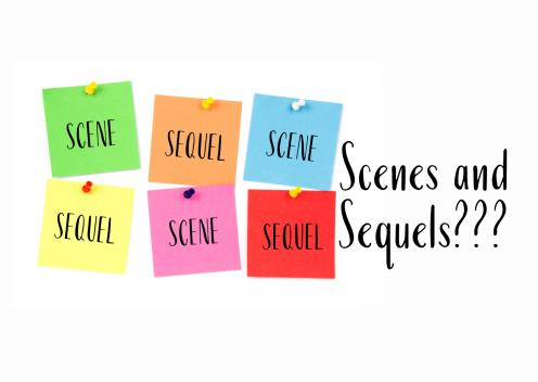 Scenes and Sequels???