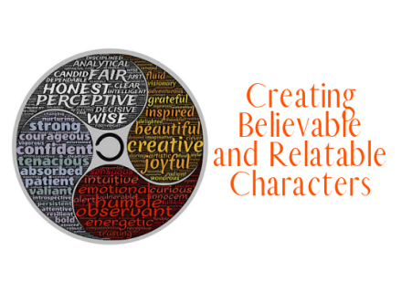 Creating Believable and Relatable Characters