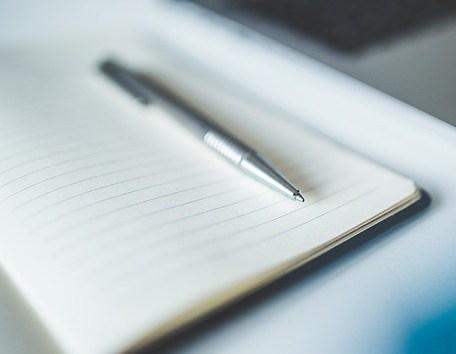Create a daily writing habit
