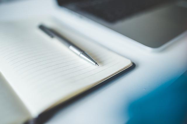 Create a writing routine