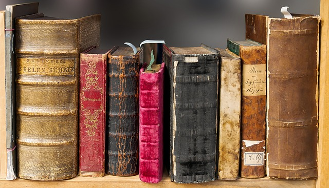 Reading teaches you how to be a better writer