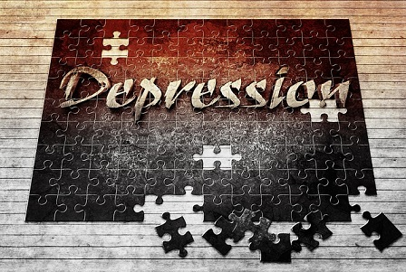 Depression is not just feeling sad
