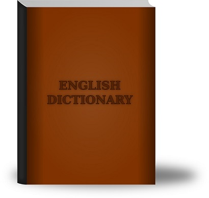 Dictionaries are our friends