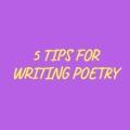 Release your inner poet