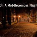 A Mid-December Night
