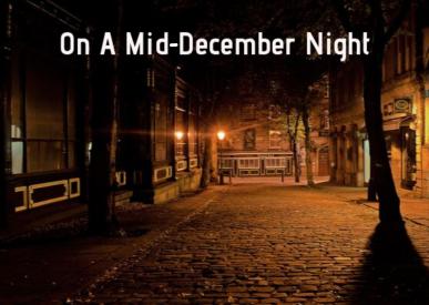A Mid-December Night