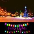 Festive Fairy Lights