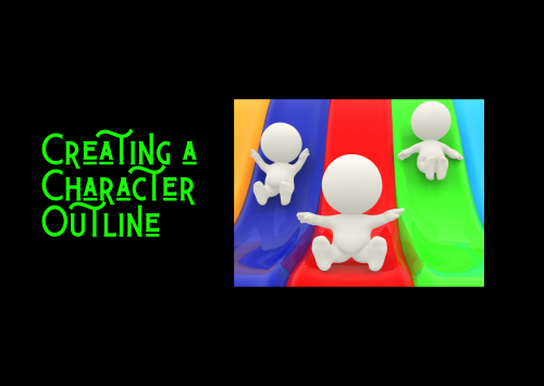 Creating A Character Outline